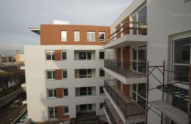 Budapest 3 szobás új építésű lakás eladó, Angyalföldön