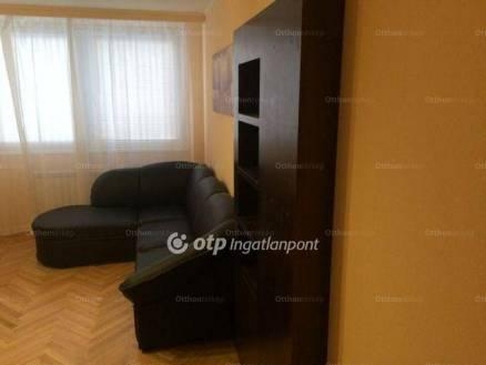 Budapesti lakás eladó, 56 négyzetméteres, 1+2 szobás