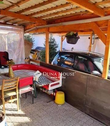 Hevesi családi ház eladó, 110 négyzetméteres, 3 szobás