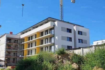 Budapesti lakás eladó, Angyalföldön, új építésű