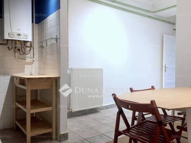 Kiadó lakás Erzsébetvárosban, 1 szobás
