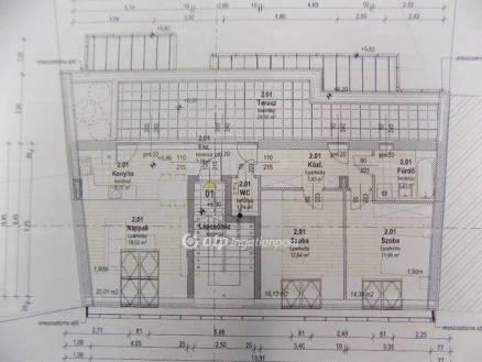 Mosonmagyaróvári, 3 szobás, új építésű