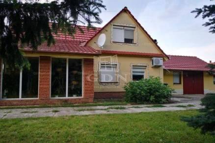 Eladó 2 szobás családi ház Békésszentandrás