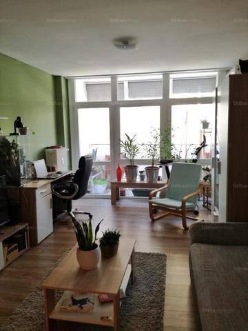 Kiadó lakás Pécs a Szigeti úton, 2 szobás