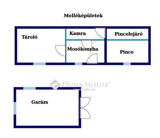 Eladó, Székesfehérvár, 5 szobás