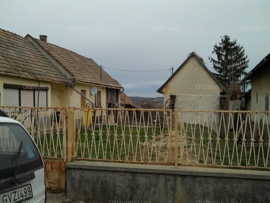 Karád, Prohászka utca 15.