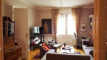 Budapest eladó lakás Németvölgyben a Németvölgyi úton, 89 négyzetméteres