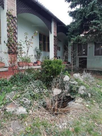 Gyula 5 szobás családi ház eladó