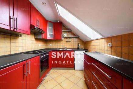 Eladó családi ház, Budapest, Budatétény, 3+3 szobás