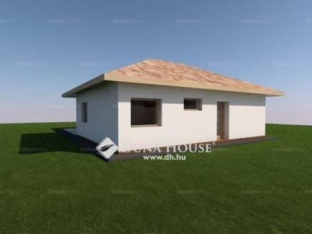 Új Építésű ikerház eladó Érd, 44 négyzetméteres