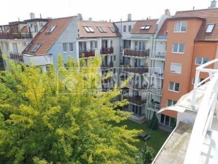 Eladó 5+1 szobás lakás Kelenföldön, Budapest, Sopron út