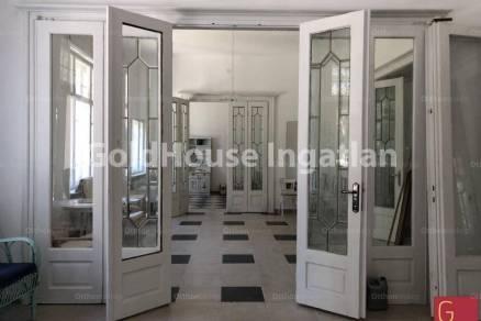 Budapest 17 szobás ház eladó