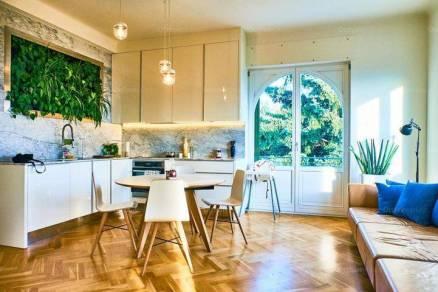 Budapesti lakás eladó, Törökvészen, Nagybányai út, 2 szobás