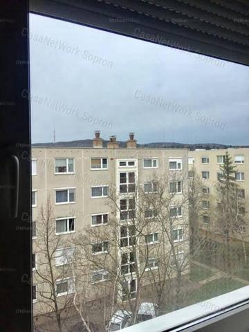 Eladó, Sopron, 1+1 szobás