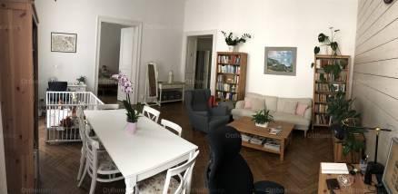 Eladó 3 szobás lakás Budapest, Margit körút 12.