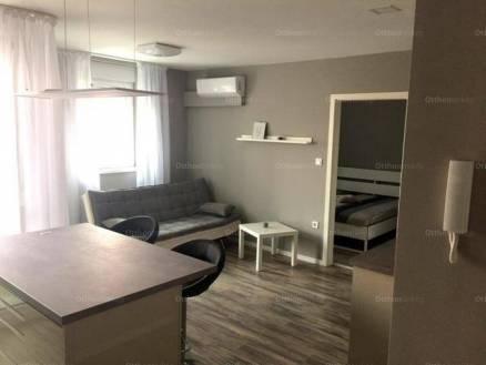 Pécs lakás kiadó, Felsőmalom utca, 2 szobás, új építésű