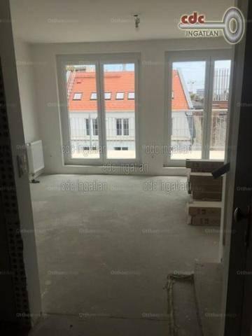 Eladó 2+2 szobás új építésű lakás Ferencvárosi rehabilitációs területen, Budapest, Drégely utca