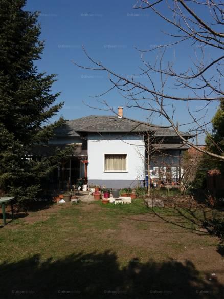 Családi ház eladó Vecsés - Deák Ferenc utca, 100 négyzetméteres