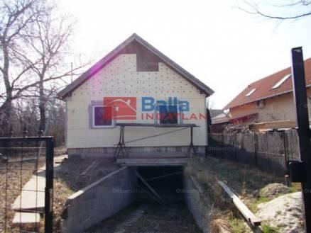 Eladó 1+3 szobás új építésű ház Szigetszentmiklós a Csépi úton