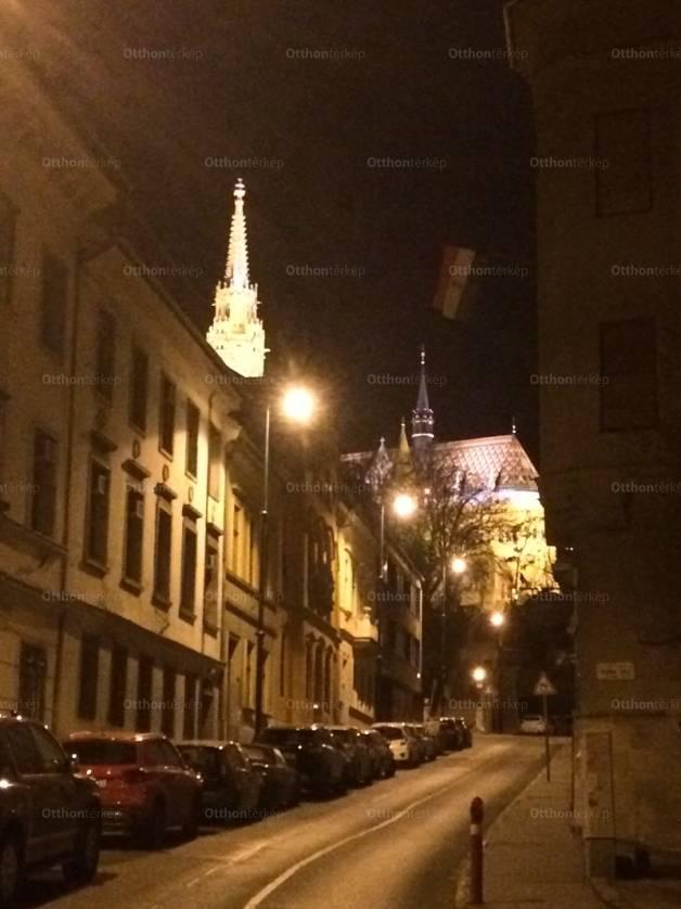 Budapest, I. kerület cím nincs megadva