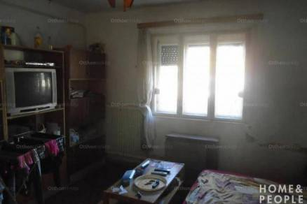 Kiszombor eladó családi ház