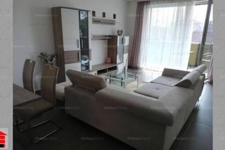 Kiadó albérlet, Győr, 2 szobás