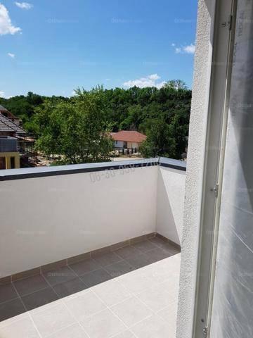 Eger 3+1 szobás új építésű lakás kiadó
