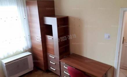 Eger 2+1 szobás lakás kiadó