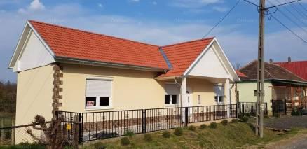 Nagykanizsai családi ház eladó, 100 négyzetméteres
