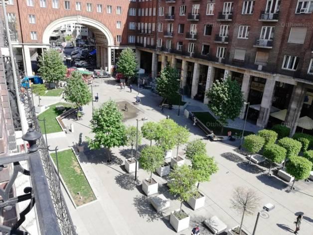 Lakás eladó Budapest, Erzsébetváros Madách Imre tér, 70 négyzetméteres