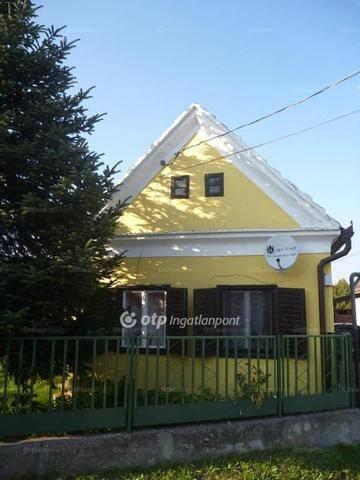 Nagykanizsai családi ház eladó, 38 négyzetméteres, 1 szobás