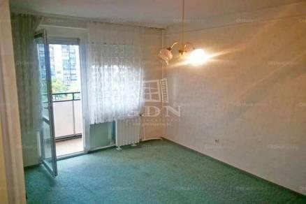 Miskolci lakás eladó a Jósika Miklós utcában, 37 négyzetméteres