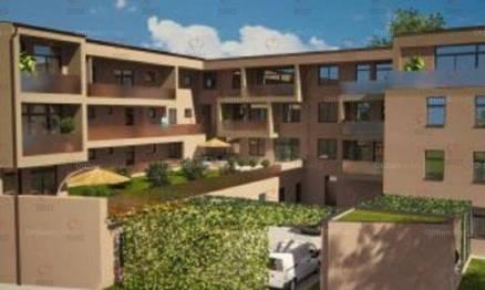 Eladó 4 szobás új építésű lakás Nagykanizsa az Ady Endre utcában