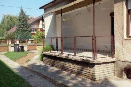 Diósviszlói eladó családi ház, 2+1 szobás, 100 négyzetméteres
