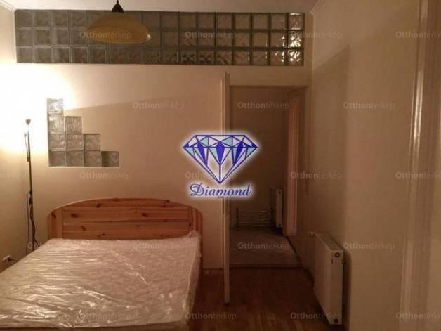 Budapest 1+1 szobás lakás kiadó