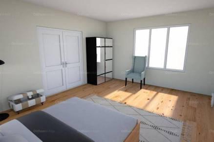 Lakás eladó Budapest, 135 négyzetméteres