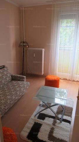 Kiadó lakás, Pécs, 1+1 szobás
