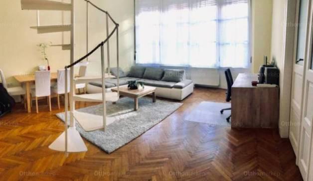 Budapesti kiadó lakás, 2 szobás, 70 négyzetméteres