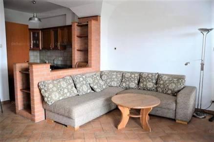 Győri lakás kiadó, 55 négyzetméteres, 2 szobás