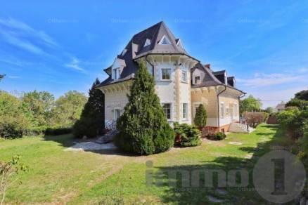 Budapest 10 szobás családi ház eladó, Istenhegyen