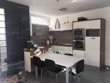 Budapest eladó sorház, Virányos, Dániel út, 169 négyzetméteres