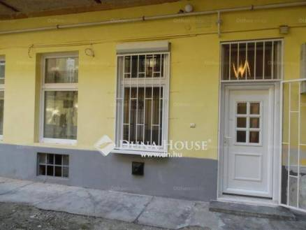 Eladó lakás Erzsébetvárosban, VII. kerület Marek József utca, 1 szobás