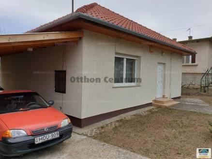 Eladó családi ház, Rákoskert, Budapest, 2 szobás