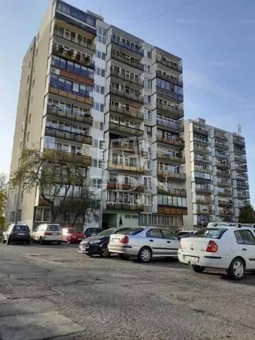 Eladó 2 szobás lakás Pesterzsébeten, Budapest, Topánka utca