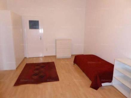 Budapesti kiadó lakás, 2 szobás, 72 négyzetméteres