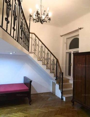 Budapesti lakás kiadó, 62 négyzetméteres, 2 szobás