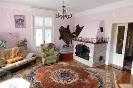 Bánhorváti 10 szobás ház eladó