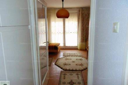 Harkányi nyaraló eladó, 35 négyzetméteres, 1 szobás