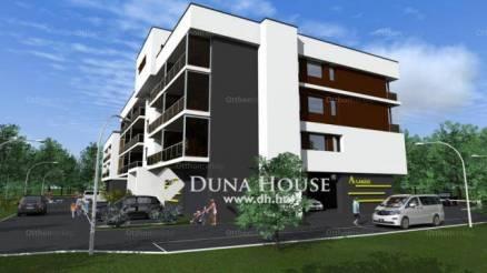 Új Építésű eladó lakás Szombathely, 1+1 szobás
