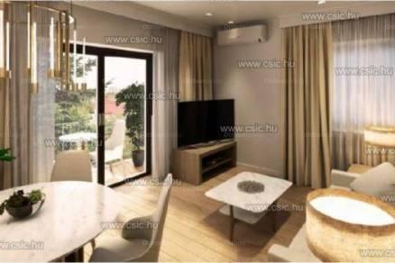 Budapesti lakás eladó, 168 négyzetméteres, 4 szobás